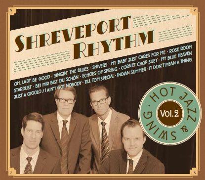 shreveport rhythm band